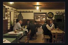 Wirtshaus Restaurant Café