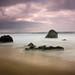 Triple Rock Beach??? by Andy Frazer