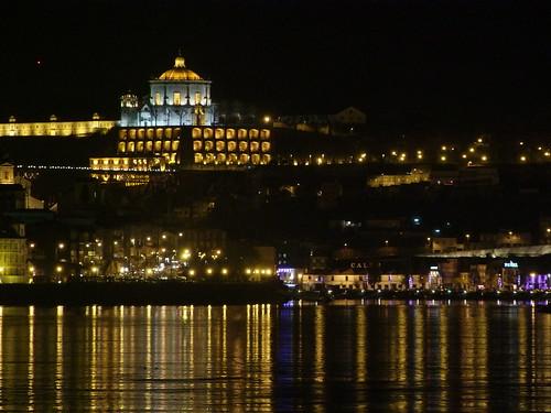Mosteiro da Serra do Pilar I - Douro River