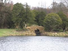 Hardwick country park