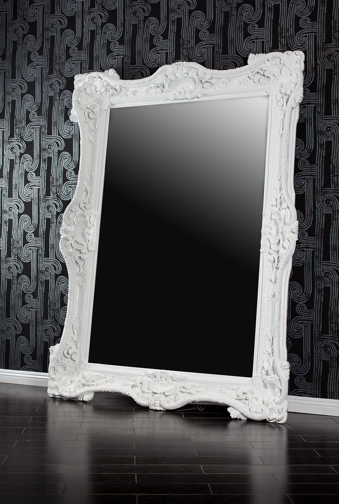 Mirrors diva rocker glam for 7 foot mirror
