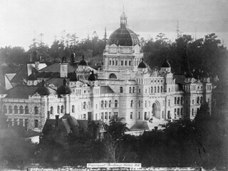 Government buildings, Victoria, British Columbia / Édifices gouvernementaux, Victoria (Colombie-Britannique)
