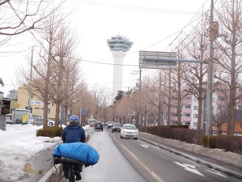 気を取り直して函館観光する