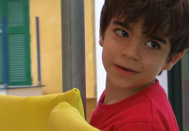 Alexander at Bohali