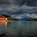 Maligne Lake, AL