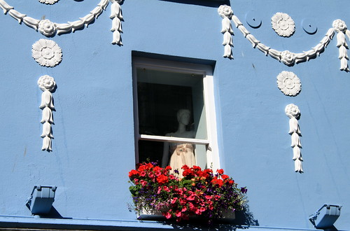 blue ireland galway weather 2009 sunnyday underthebigsky irelandinmyheart vividstriking vigilantphotographersunite vpu2