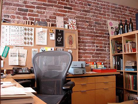 Flickriver: Photoset 'Hatch Studio Tour- SF Design Firm' by Grain ...