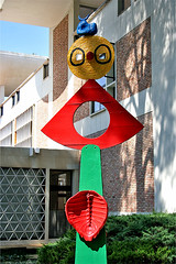 fondation Maeght/ MIRO