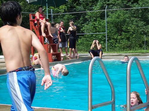 Free Toddler/Kids/Infants Swimming Lessons in Washington DC