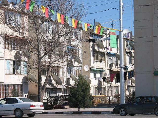 Ashgabat / Ashkhabad
