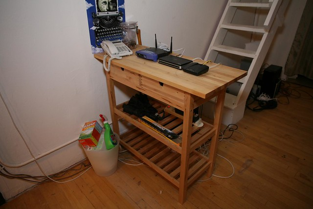 Image Result For Ikea Kitchen Cart