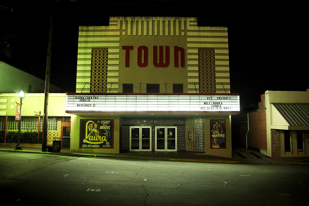 Town Theater