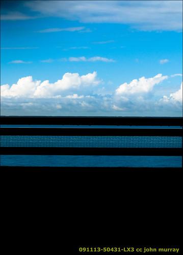 sea lebanon clouds weekend balcony