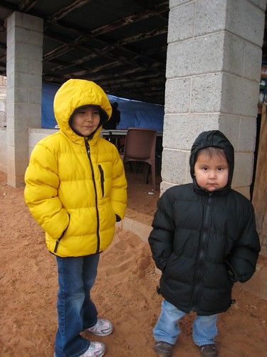 REZ, Navajo, children, chubby cheeks IMG_1076