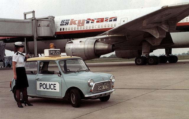 Airport Mini