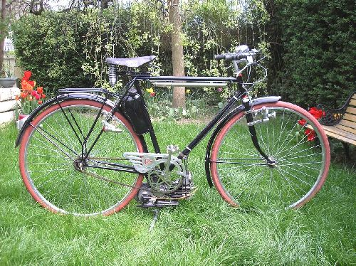 SF Moped Thread re: powered bicycles - Page 96 - Stormfront