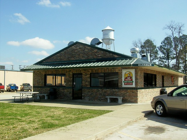 Darrell S Restaurant Colfax La