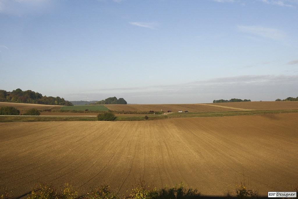 Regiăo de Oise - Picardie