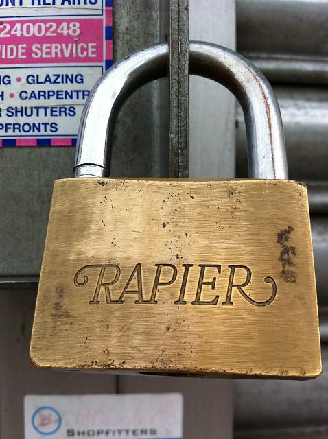 Rapier Definition Meaning border=