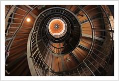 Treppen & Treppenhäuser (stairs & stairwells)