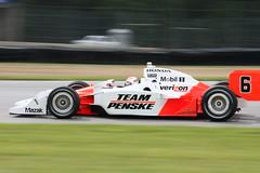 2009 Honda Indy 200