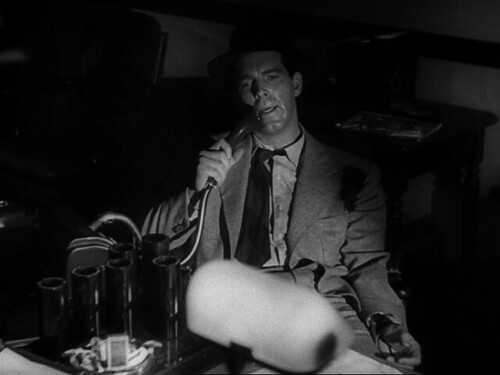 Double Indemnity Screencaptures