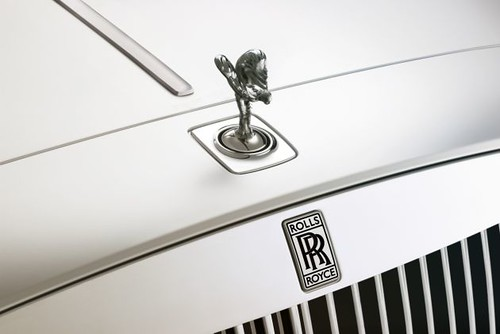 Rolls Royce Ghost by www.Dream-car.tv