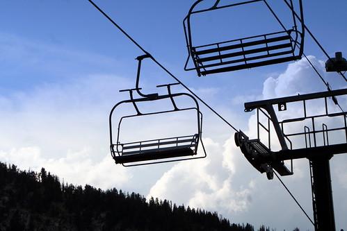 Brighton Ski