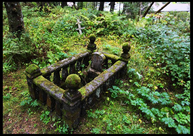 Old Russian Cemetery