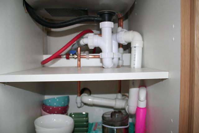 Plumbing pics