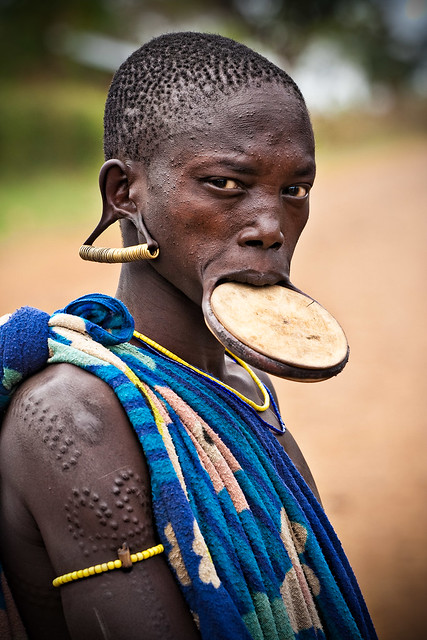 Faces of Ethiopia 009