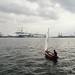 Portscapes_Hans Schabus 'Europahaven, Rotterdam, 17 juni 2009'