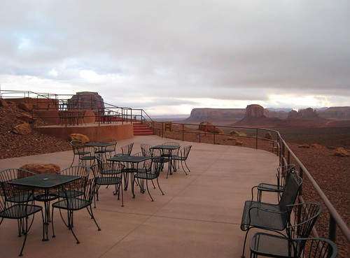 REZ, Monument Valley, The View Hotel, Navaj… IMG_1321
