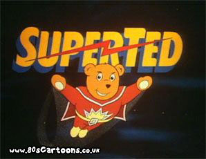 Superted!