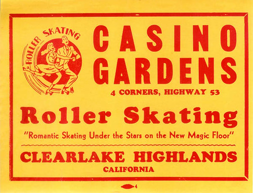 Clearlake casino 10