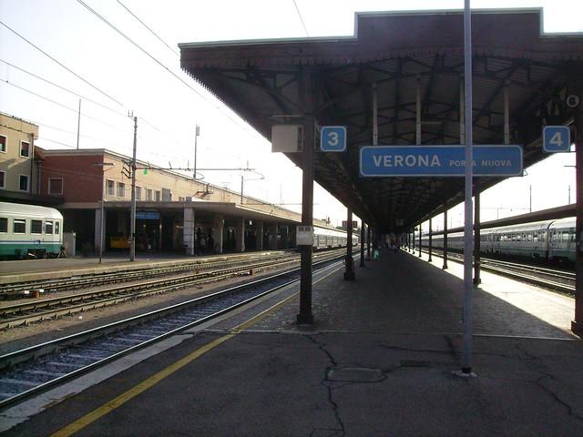 Verona porta nuova flickr photo sharing - Mezzi pubblici verona porta nuova ...