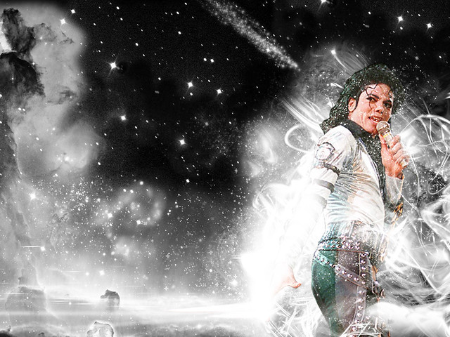 Wallpaper do Michael Jackson