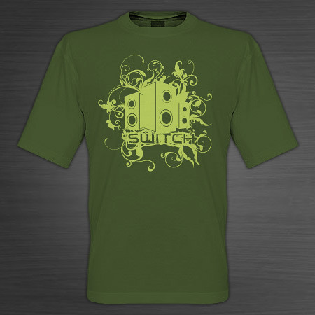 switch/green