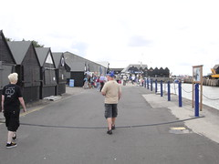 Whitstable - Town Center