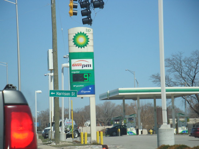 Cheap Gas Prices In Kitchener Waterloo
