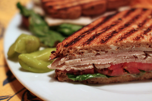 Frederick Isabella's Sandwich | by Mr.TinDC