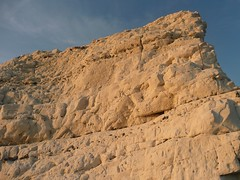 Chalk Cliff