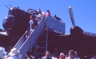 Hamilton International Air Show 1997 24