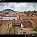 Patzcuaro from the Mirador