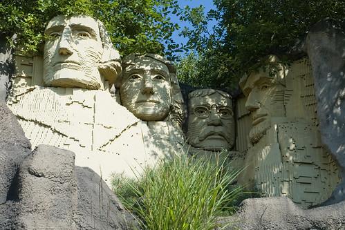 Monte Rushmore