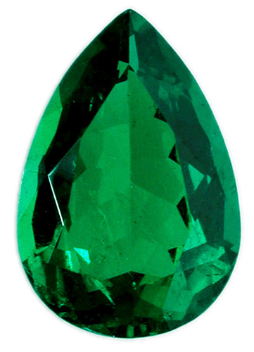 Colombian Emerald Pear Shape Flickr Photo Sharing