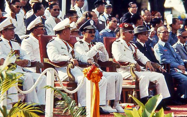 National Day, 1 November 1966