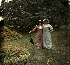 The Edwardian Age in Color