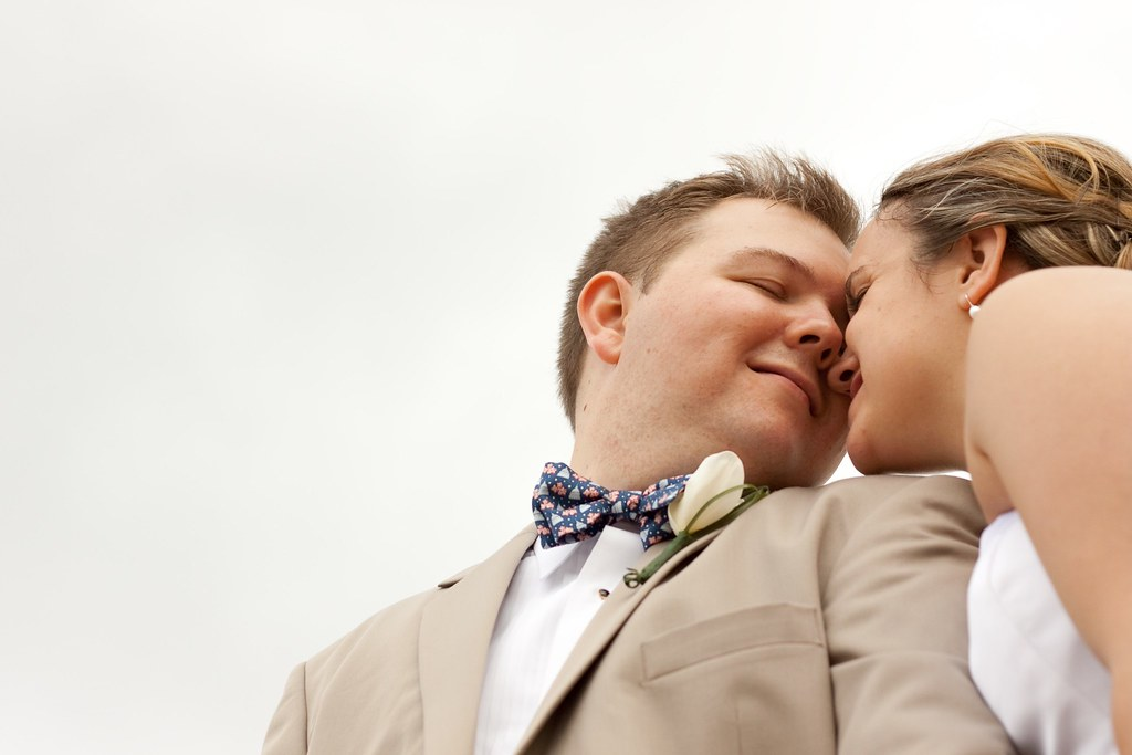 DC wedding photo