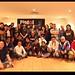 Pindot EXB 2009 Group hug by bugso_ng_likido